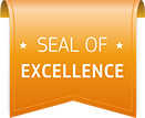 Seal Of Exelence