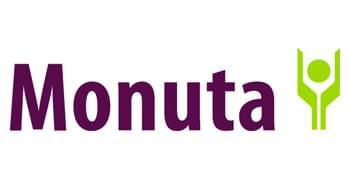 Monuta Sterbegeldversicherung Logo