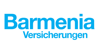 Rollerversicherung: Logo Barmenia Versicherungen