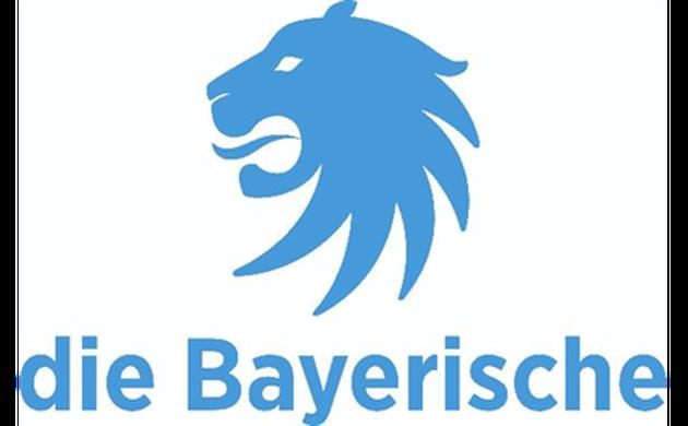 Rollerversicherung: Logo Die Bayerische Versicherung